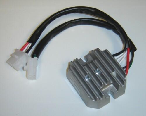 10-401 RD400 Reg