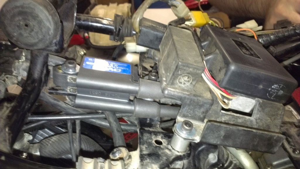 Ignition Coil Wiring In Addition Charging System Wiring Diagram