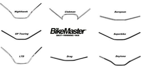 BikeMasterHandlebars