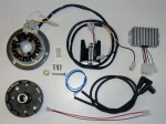 MZB CDIIgnition and Charging System for the Yamaha RD250/350/400