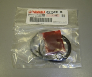 Yamaha Brake Caliper Seal Kit - RD250/350/400 (73-78) XS TX. Includes main seals