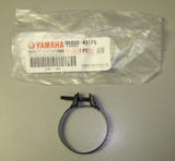 Carb to Manifold Clamp