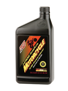 Klotz Techniplate Synthetic TCW3 2 Stroke Oil. For injector or premix. Pure synthetic lubricant