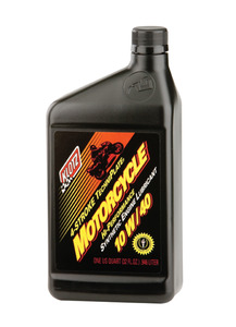 Klotz Techniplate Motor Oil (Quart) - available in several weights. 10W/30
