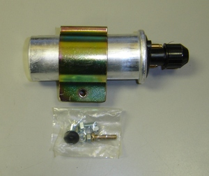 Ignition Coil- for Yamaha RD/R5/YDS6/7.Replacement Coil 12V with Mounting Hardware. High performance coil