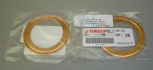 Yamaha RD250 (all years) - Genuine Yamaha Head Gasket
