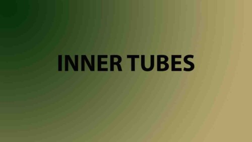 Inner Tubes