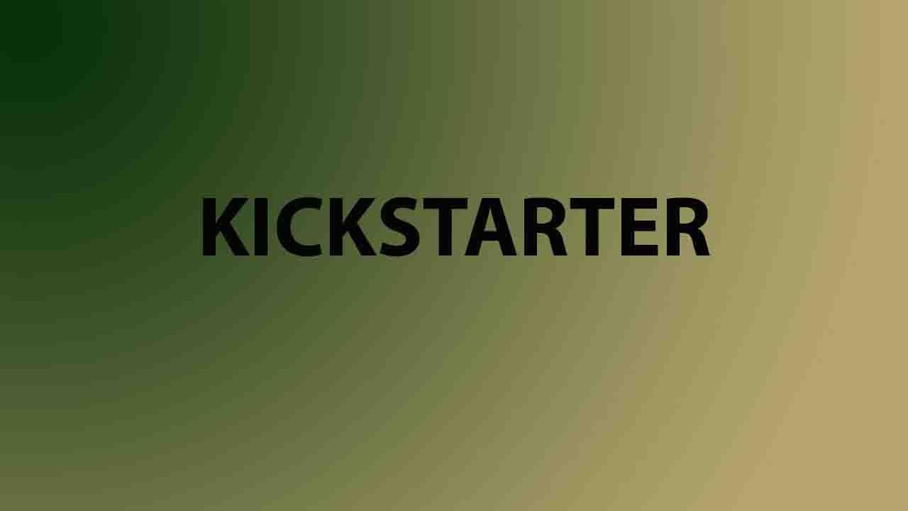 Kickstarter Parts