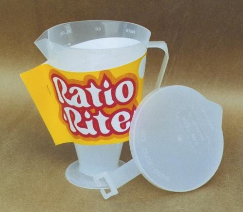 RatioRite
