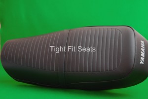 RD350 AB Seat Cover