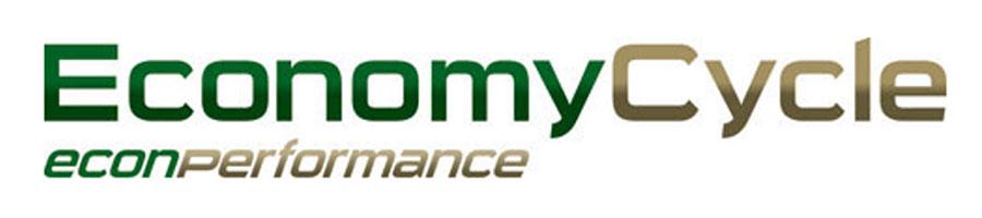 Economy Cycle Retina Logo
