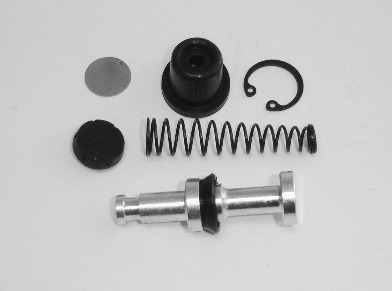 Yamaha RD350 (all) RD400(76-78) Front Master Cylinder Rebuild Kit -  Reproduction