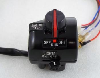 Original Engine Management DS6 Dimmer Switch